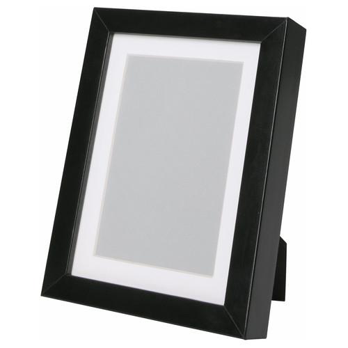 RIBBA Frame, black