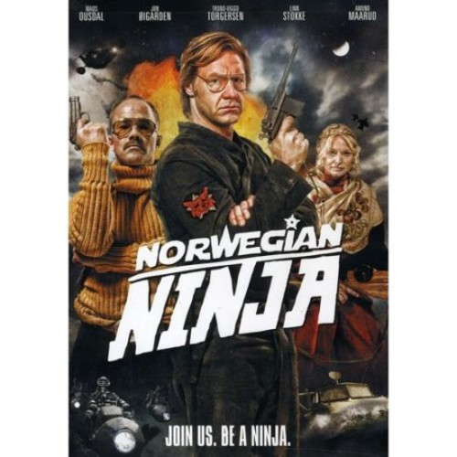 Norwegian Ninja [DVD] [2010]
