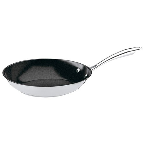 Cuisinart GG22-20 GreenGourmet Hard-Anodized Nonstick 8-Inch Open Skillet [8-Inch, Skillet]
