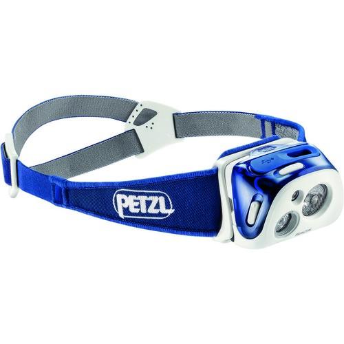 Petzl Reactik Headlamp