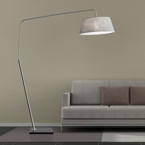 Adesso Ludlow Arc Floor Lamp