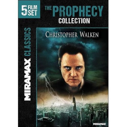 The Prophecy Collection