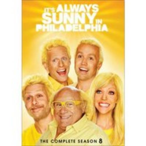 It's Always Sunny in Philadelphia: The Complete Season 8 [2 Discs]