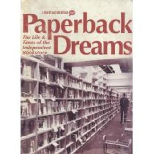 Paperback Dreams [DVD] [2008]