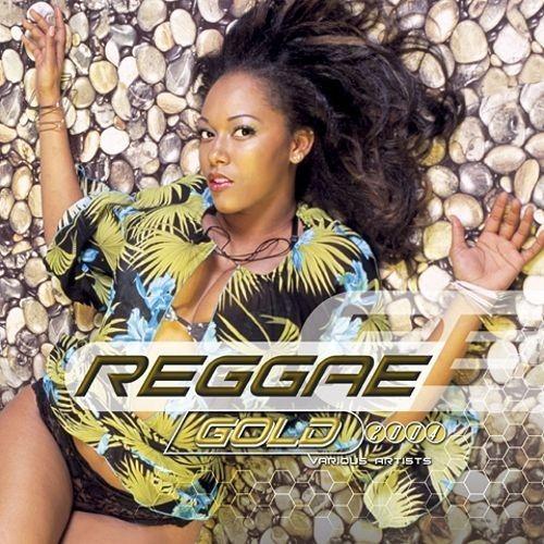Reggae Gold 2004 [CD]