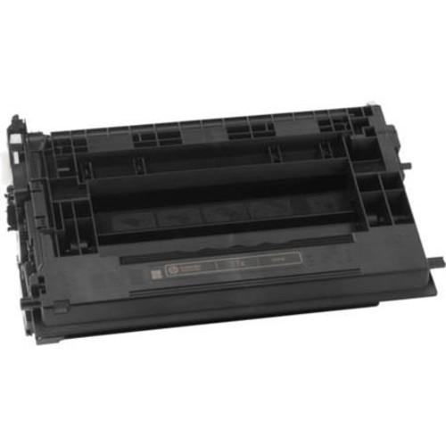 HP 37A Black Original LaserJet Toner Cartridge