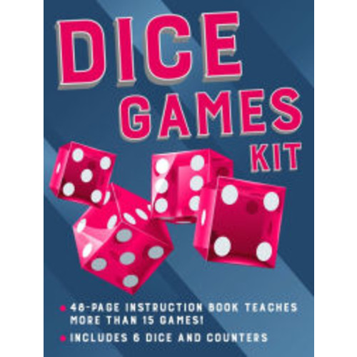 Mini Dice Games Kit