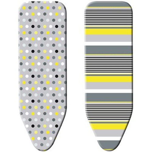 Minky Homecare Smartfit Reversible Ironing Board Cover