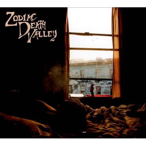 Zodiac Death Valley [CD]