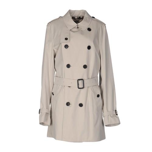 BURBERRY PRORSUM Full-Length Jacket