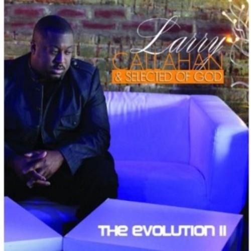 The Evolution II [CD]