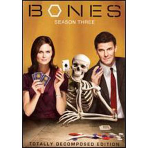 Bones: Season Three [5 Discs]