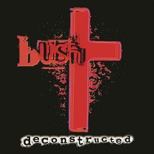Deconstructed [CD]