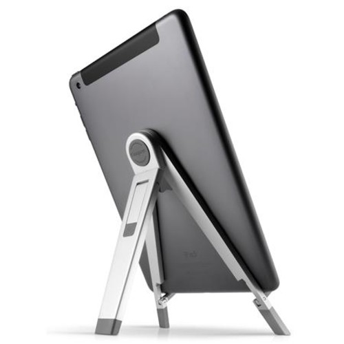 Twelve South Compass 2 Stand for iPads and Tablets, Silver