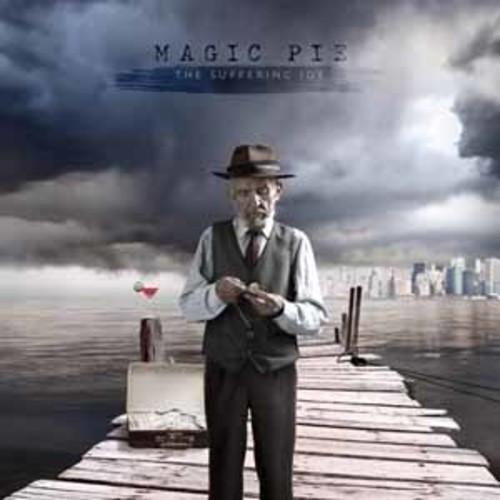 Magic Pie - The Suffering Joy [Audio CD]