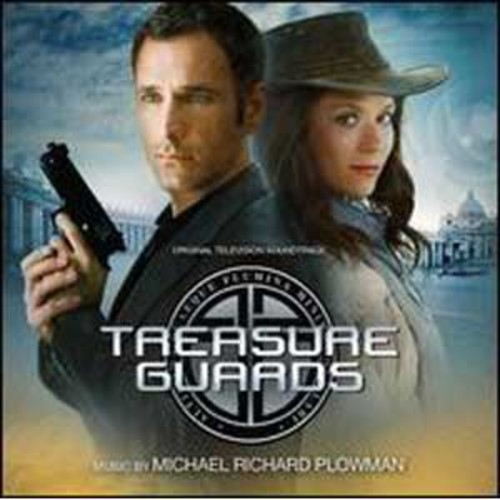 Treasure Guards [Original Soundtrack] By Michael Richard Plowman (Audio CD)