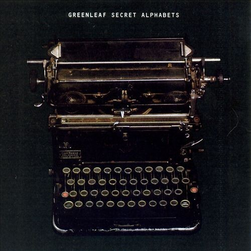Secret Alphabets CD (2013)