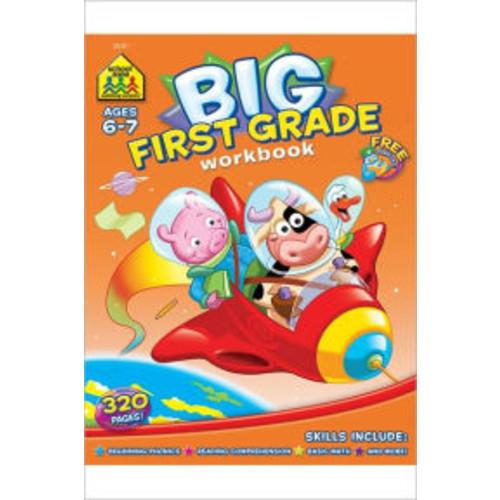 First Grade Big Get Ready!