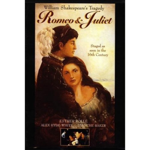 The Shakespeare Series: Romeo And Juliet