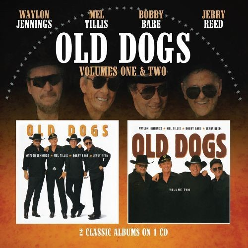 Volumes One & Two [CD]