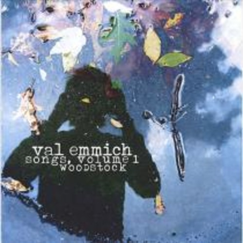 Songs, Vol. 1: Woodstock [CD]