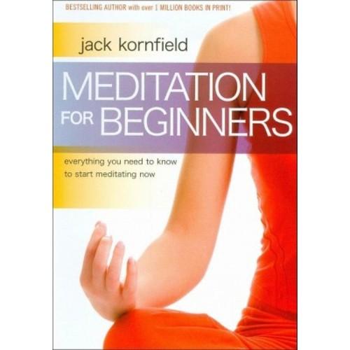 Jack Kornfield: Meditation for Beginners [DVD] [2001]