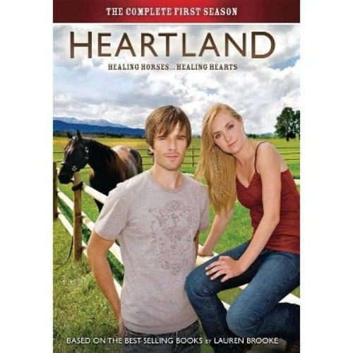 Heartland:Season One (DVD)