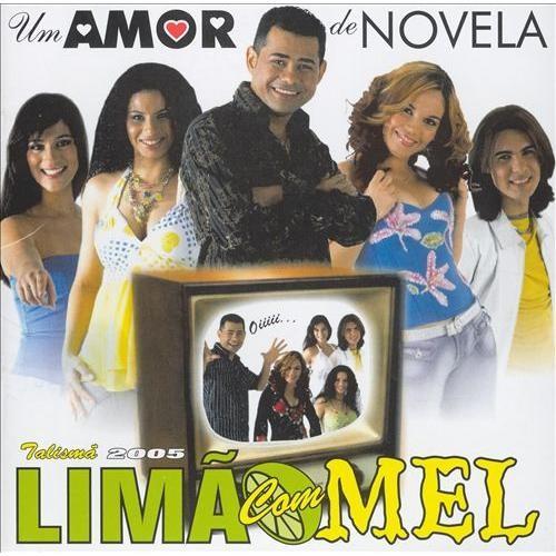 Un Amor del Novela [CD]