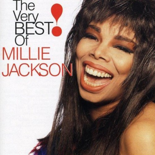 The Very Best of Millie Jackson [CD]