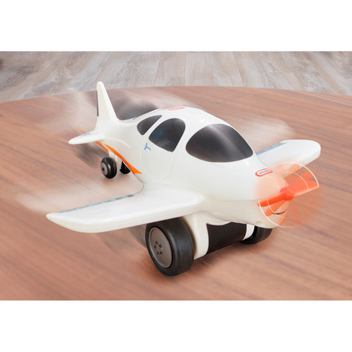 Little Tikes Touch 'n Go Flyers - Airplane
