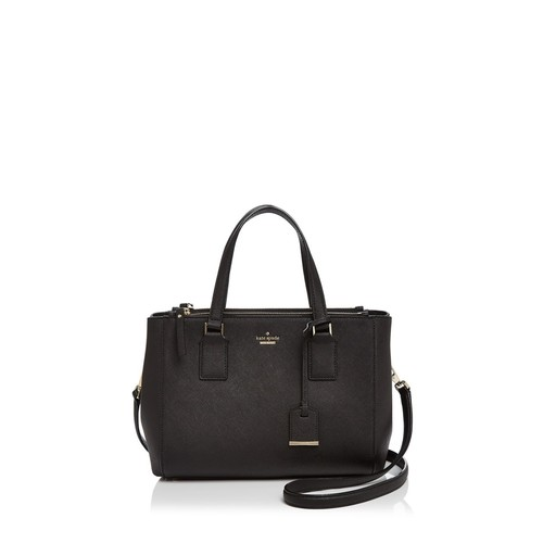 KATE SPADE NEW YORK Cameron Street Teegan Leather Satchel