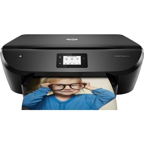 HP - ENVY Photo 6255 Wireless All-In-One Instant Ink Ready Printer