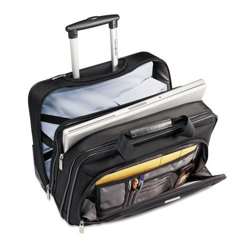 Samsonite Wheeled Business Case - Fits 15.6