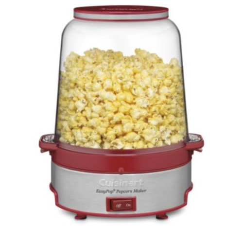 Cuisinart CPM-700 16-Cup Popcorn Maker