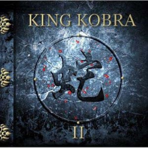 II By King Kobra (Audio CD)