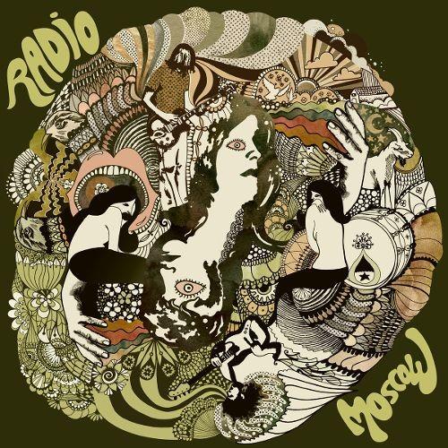 Radio Moscow [LP] - VINYL