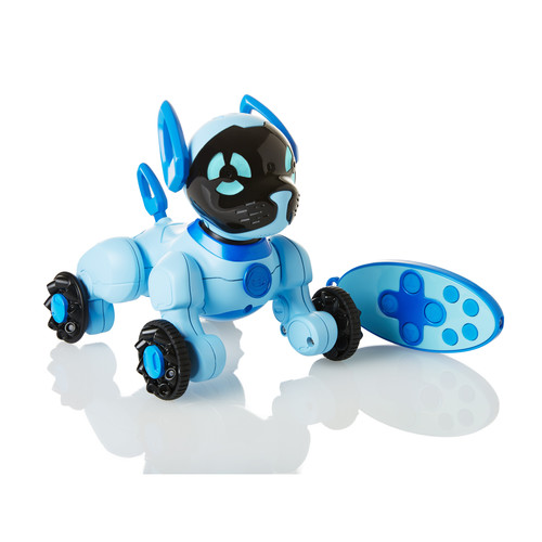 WowWee Chippies - Chipper - Blue