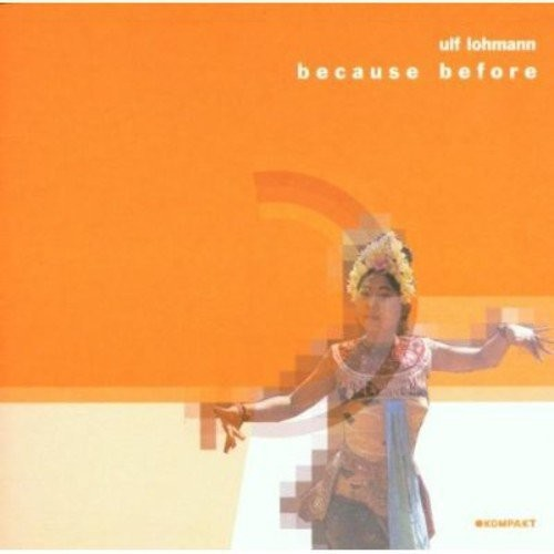 Because Before [CD]