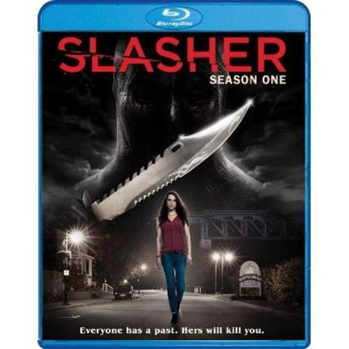 Slasher:Season one (Blu-ray)