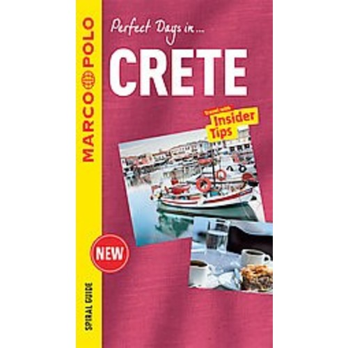 Marco Polo Perfect Days in Crete (Revised) (Paperback) (Donna Dailey & Mike Gerrard & Laura Dunston &