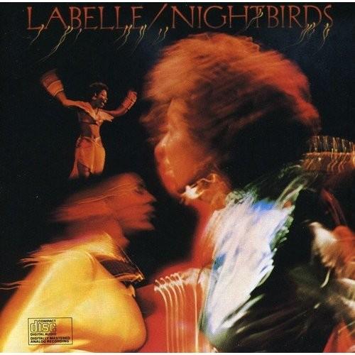 Nightbirds...