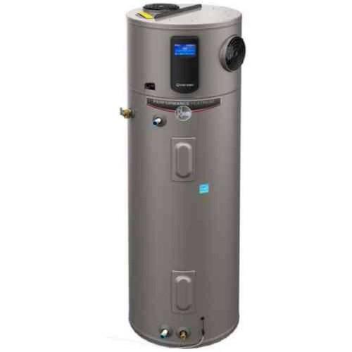 Rheem Performance Platinum 80 gal. 10 Year Hybrid High Efficiency Smart Tank Electric Water Heater