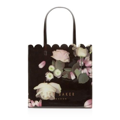 TED BAKER Kensington Floral Large Tote