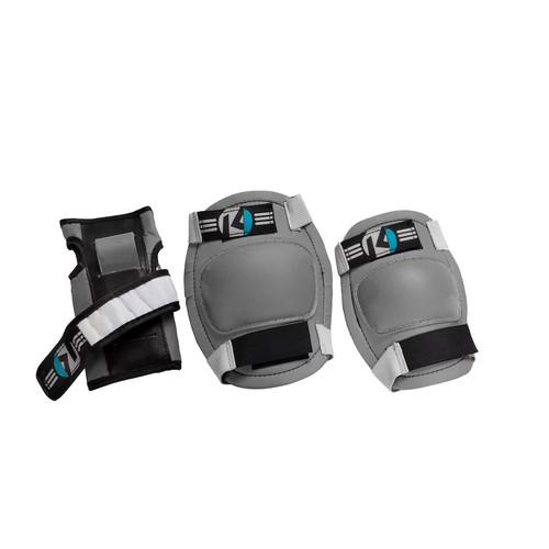 Kryptonics Knee, Elbow & Wrist Pad Set - Kids