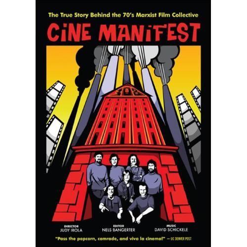 Cine Manifest [DVD] [2006]