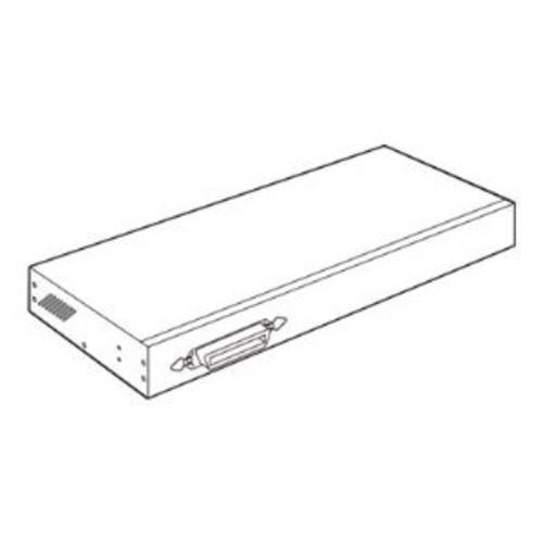 Black Box Corporation 8 VGA USB/PS2 PORT MDULE FOR USE W KVT4 (KVT4S8UV)