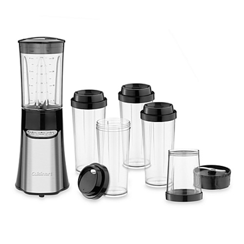 Cuisinart SmartPower 4-Cup Compact Blending/Chopping System in Black