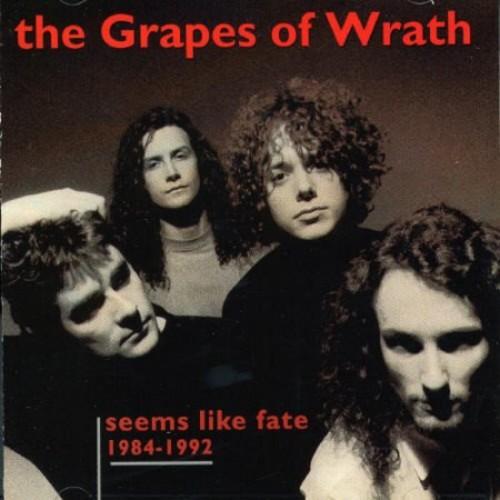 Seems Like Fate 1984-1992 [CD]