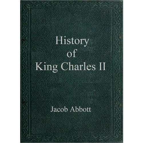 History of King Charles II