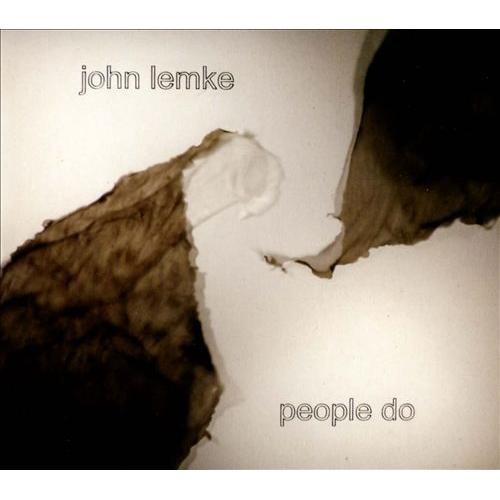 People Do [CD]